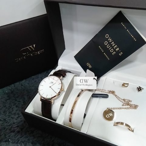 DW Petite kulit 28mm 32mm shefield bristol mawes durham york reading set gelang anting kalung cincin DW include box paperbag dw 1 480x480