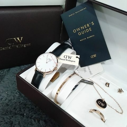 DW Petite kulit 28mm 32mm shefield bristol mawes durham york reading set gelang anting kalung cincin DW include box paperbag dw 5 480x480