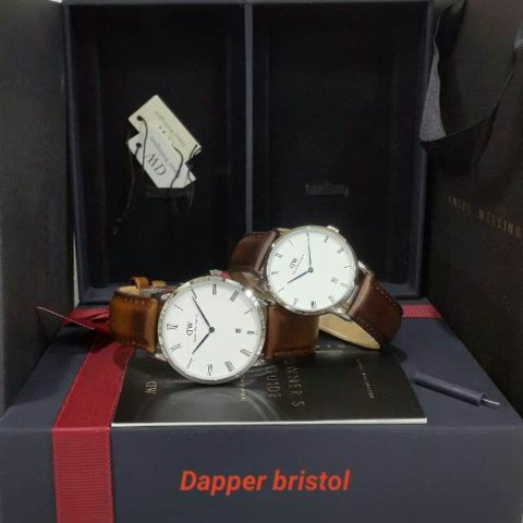 Daniel Wellington DW dapper tanggal couple 3.8 3.4cm1 480x480