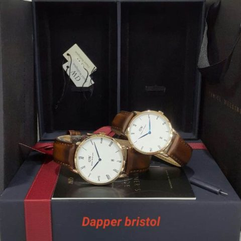 Daniel Wellington DW dapper tanggal couple 3.8 3.4cm2 480x480