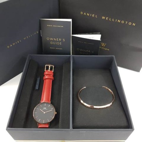 Daniel wellington dw petite ori bm diameter 28mm 32mm cuff S L include boxpaper bag 14 480x480