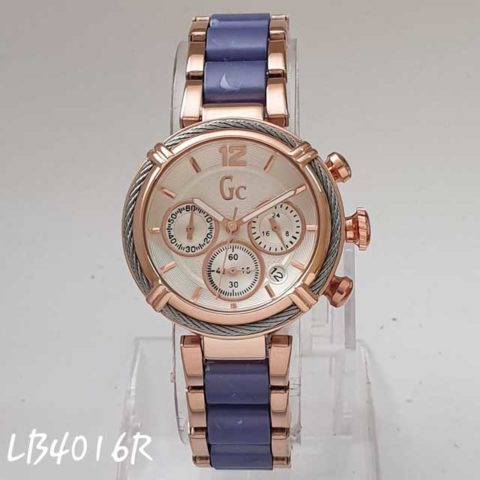 GC date ladies Chrono active rosegold ungud 35 480x480