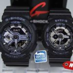 Jam Tangan G-Shock Couple KW Murah