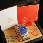Jam Tangan Tudor Pelagos J888024 Include Box Original