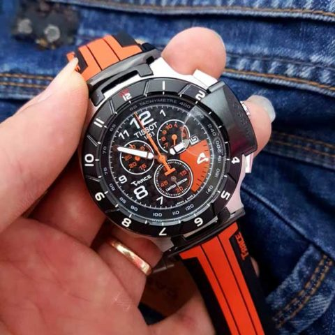Tissot Tali Karet orange T Race 11121 Line 480x480